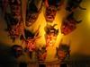 Zactecas : Musée des masques