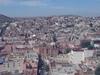 Très jolie ville de Zacatecas