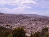 Panorama de Zacatecas depuis