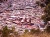 Panorama de Zacatecas vue depuis